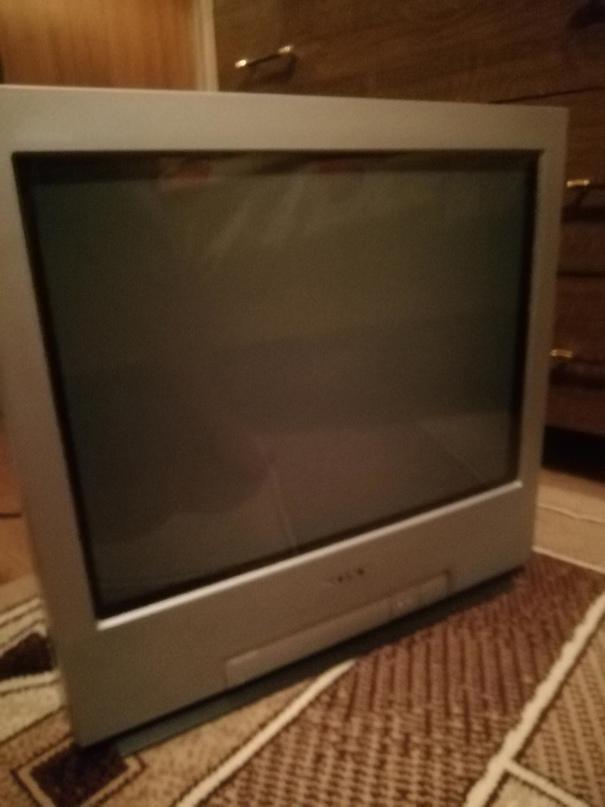 Телевизор Sony. В отличном состоянии! | Объявления Орска и Новотроицка №22892