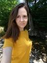 Алина Кузьменкова
