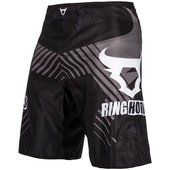 Шорты Ringhorns Charger MMA Black\Grey
