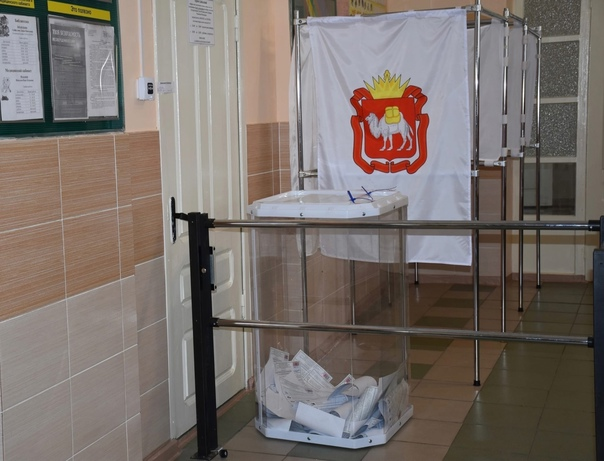 Более 68% троичан приняли участие в выборах  Трехд...