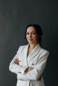 Инесса Илюткина