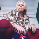Личный фотоальбом Ксении Самосуд