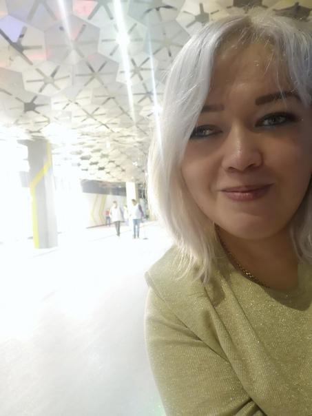 Дина Кияткина, Россия