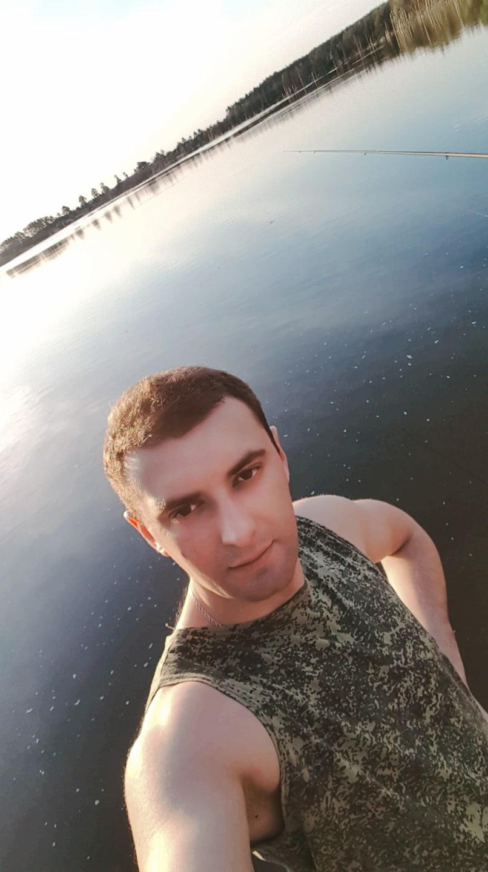 Олег, 30, Pavlovskiy Posad