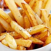 Картофель фри 120г