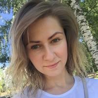 АлевтинаХомякова