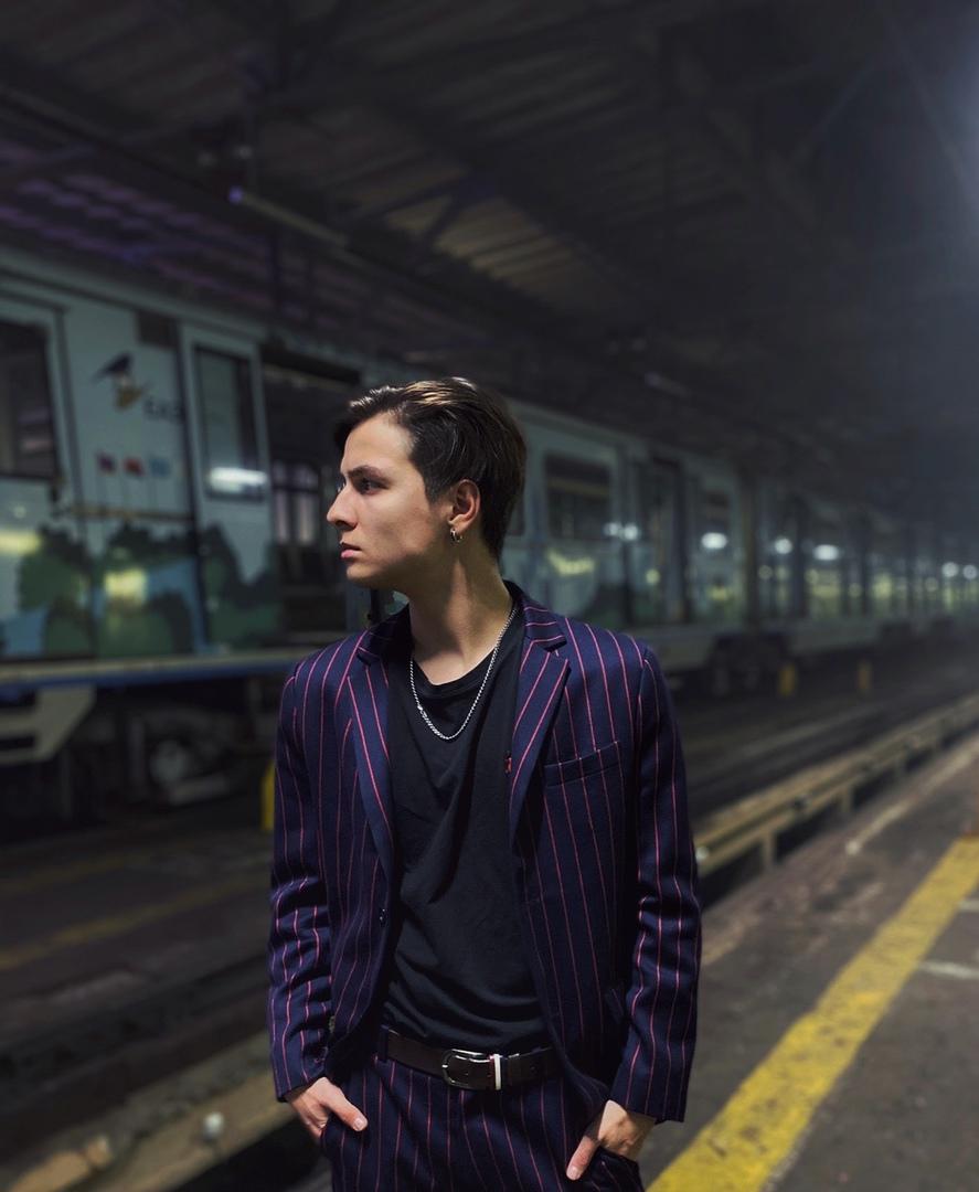 фото из альбома Николая Пака №11