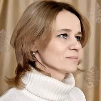 Фотография Елены Ловцовой