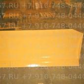 Отвал бульдозерный неповоротный, разборный для трактора ДТ-75, 2 гц подъема