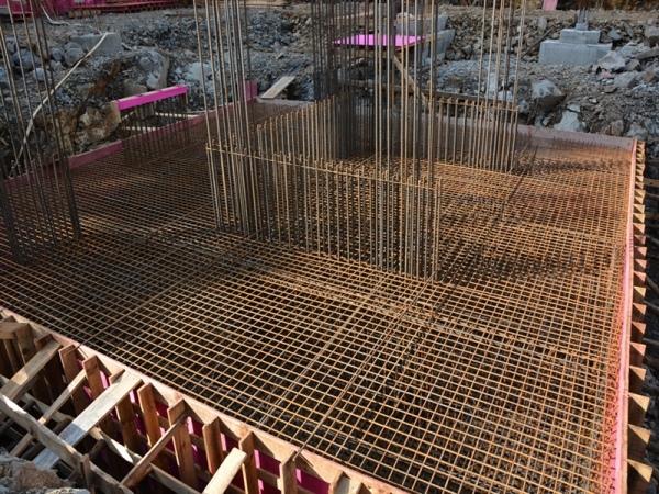 Самоуплотняющияся бетон купить бетон в донецке днр цена