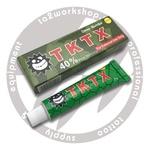 TKTX Green 40%