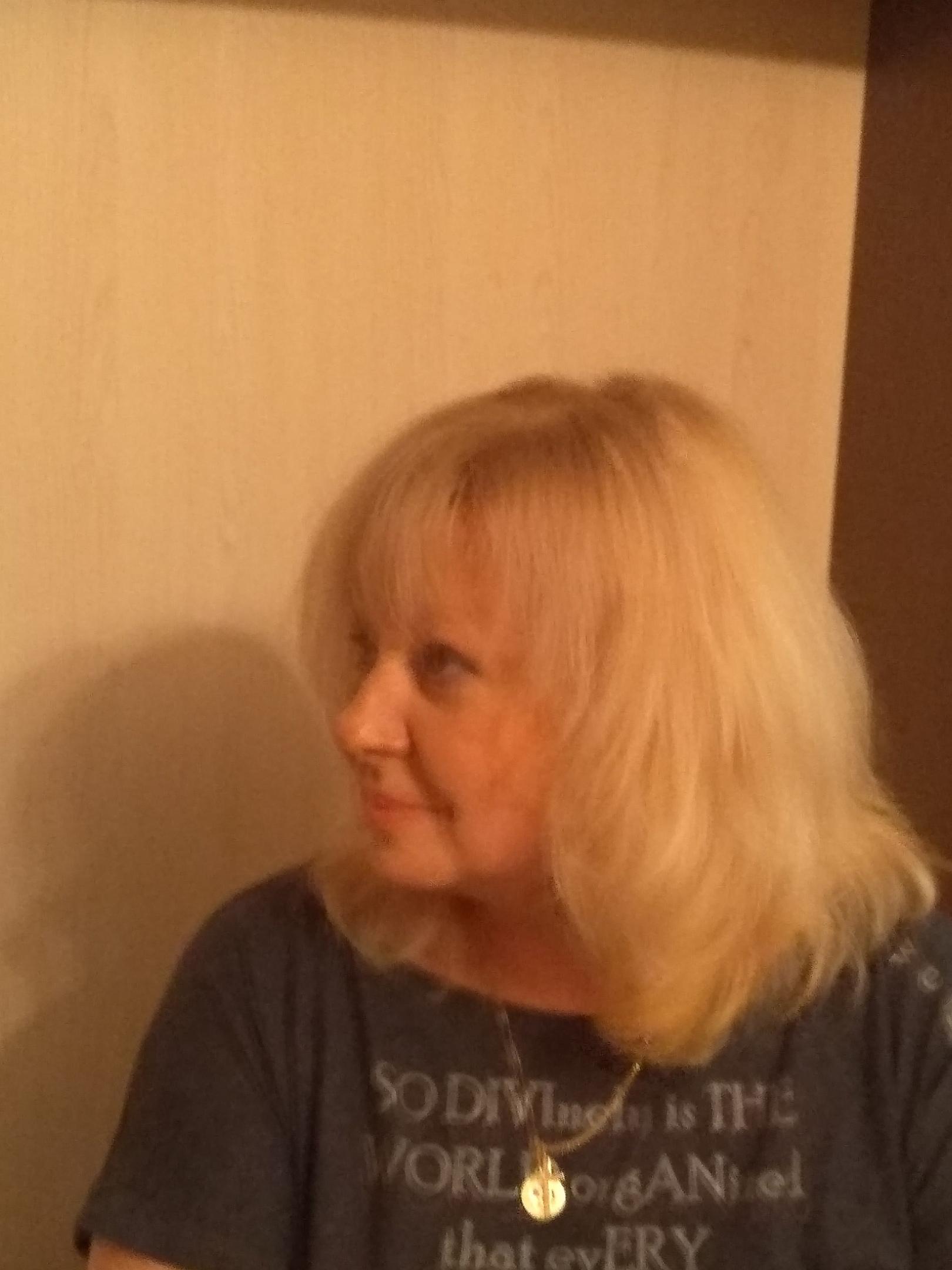 Natalya, 49, Velikiy Novgorod