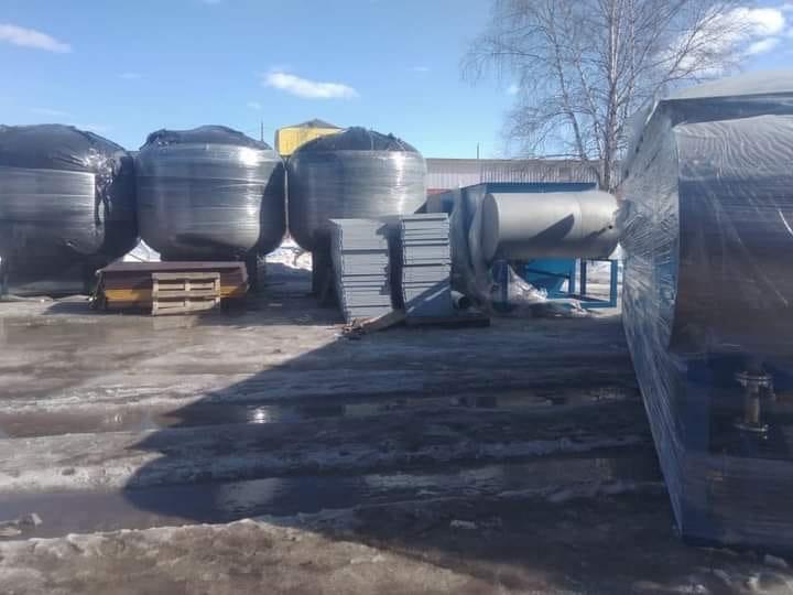 В Можге начались подготовительные работы по строительству