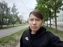 Привалов Андрей | Брянск | 21