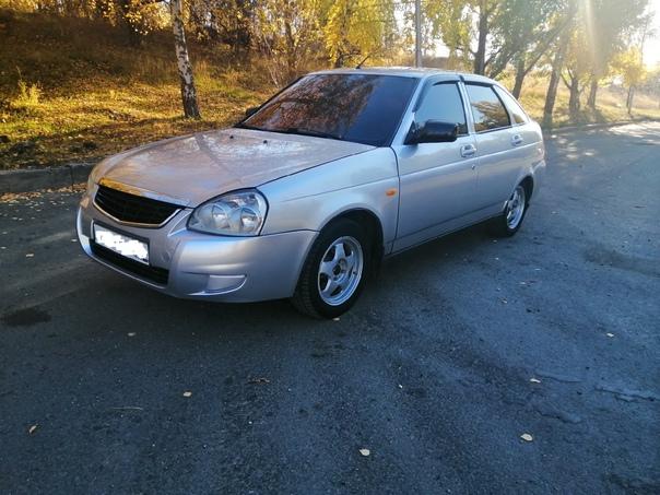 Lada priora 2011 годаЦена 249000 руб. В отличном с...