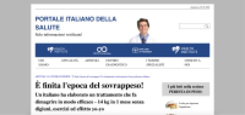 Кейс: +$79,834 с ROI 160% на Похудении в Италии, изображение №1