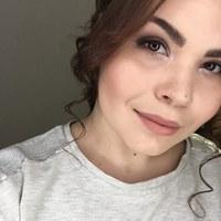 Фотография анкеты Алёны Семёновой ВКонтакте
