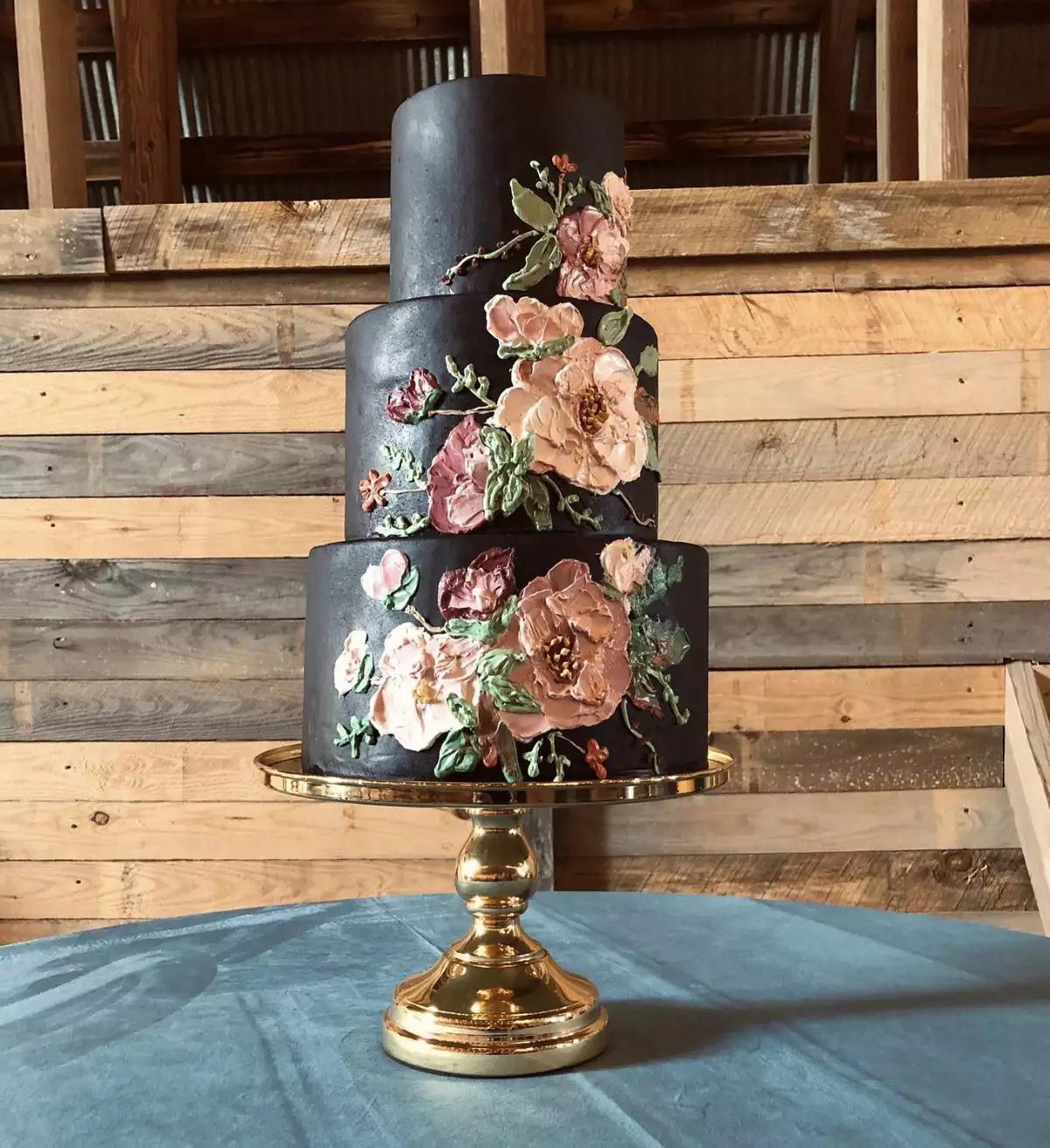 4PmJEaLrN9c - Свадебный торты 2021 года - готовимся к открытию сезона