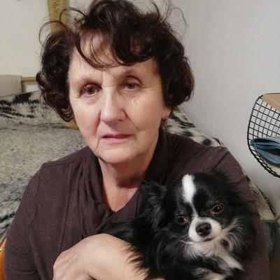 Ирина Боголюбова