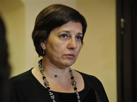 Глава минсоцдема покидает областное правительствоВ...