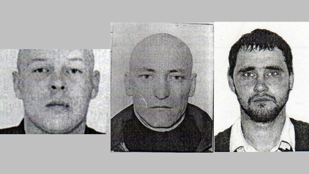 В Ростовской области разыскивают троих скрывающихс...
