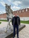 Смородин Вадим | Москва | 30
