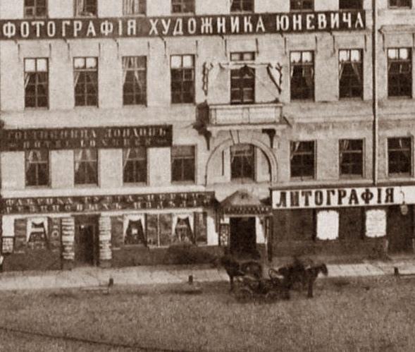 Санкт-Петербург без людей в 1861 году: Где все люди?, изображение №4