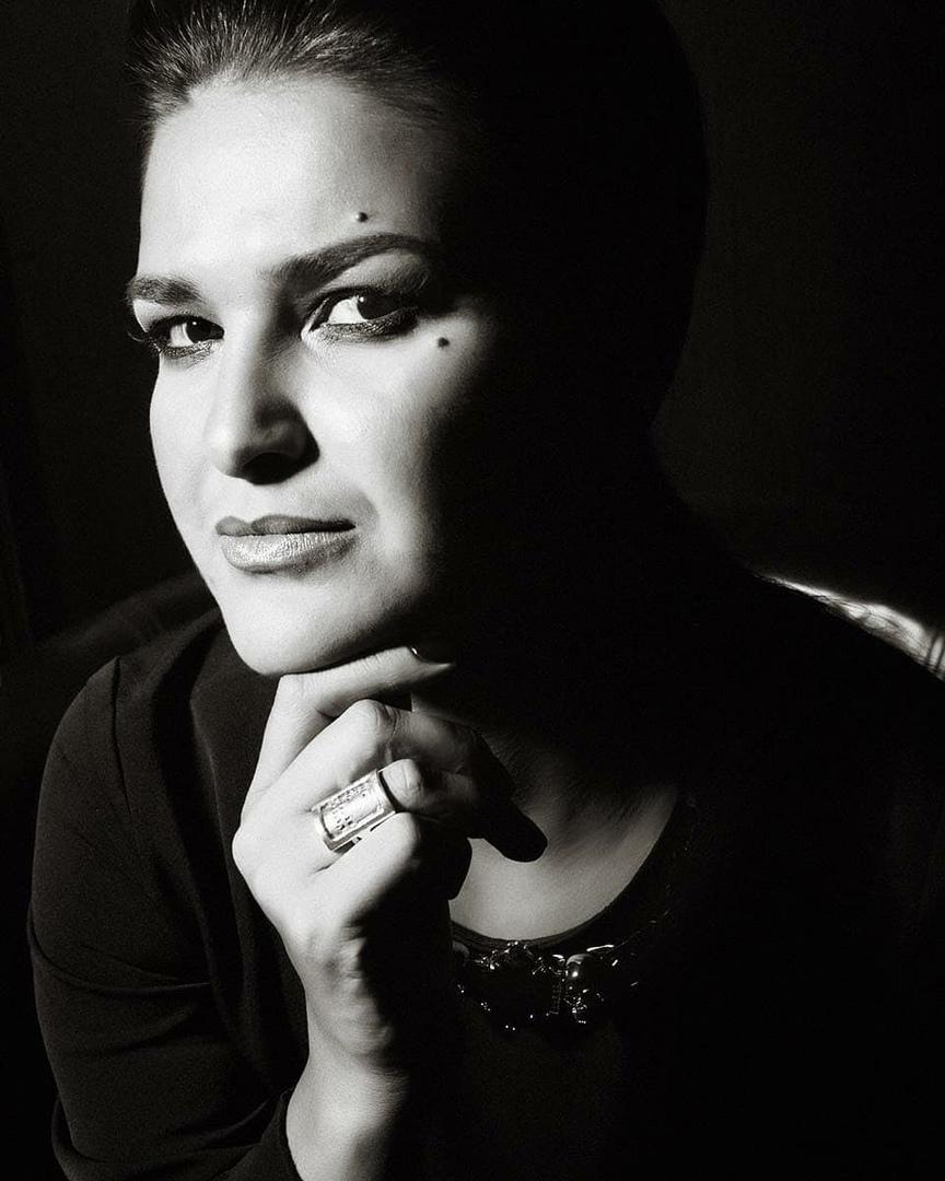 фото из альбома Виктории Райдос №14
