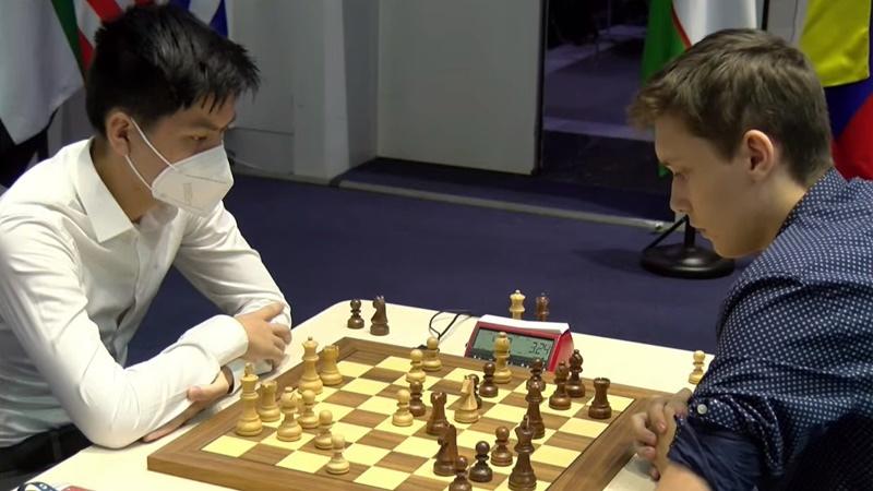 Новочеркасский гроссмейстер победил соперника из Чехии и прошел в третий круг Кубка мира