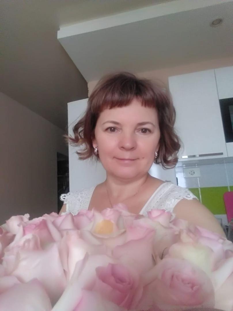 фото из альбома Марии Беспаловой №3