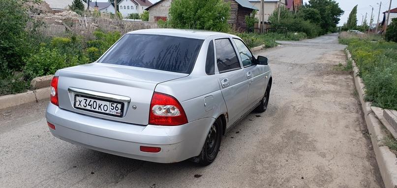 Отличное авто за 126 000 | Объявления Орска и Новотроицка №23625