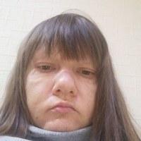 Елена Кубыркина