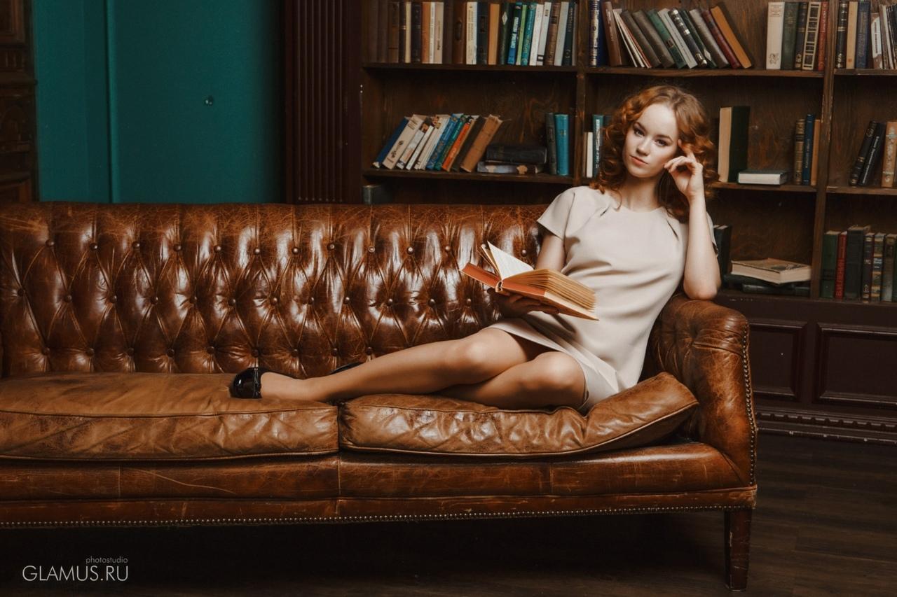 Ксения Трофимова, Санкт-Петербург - фото №7