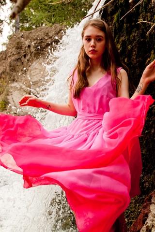 Требуется девушка модель новосибирск модельное агентство сергея никитюка