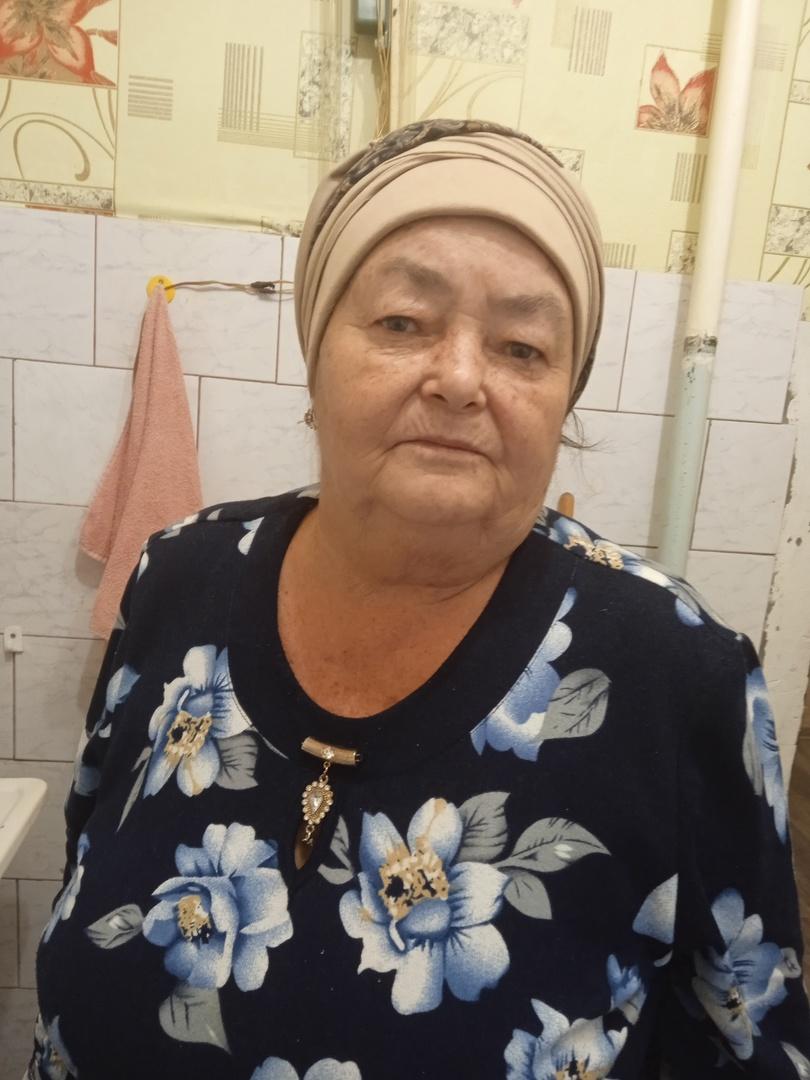 Зульфира Нугуманова - фото №1