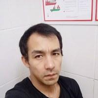 Хуршед Азизов