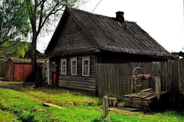 Помните, власти обещали продавать дома в белорусских деревнях от 29 рублей? Оказ...