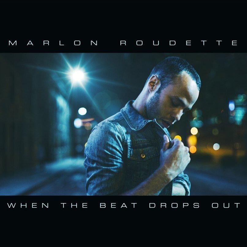 Marlon Roudette album When The Beat Drops Out (Remixes)