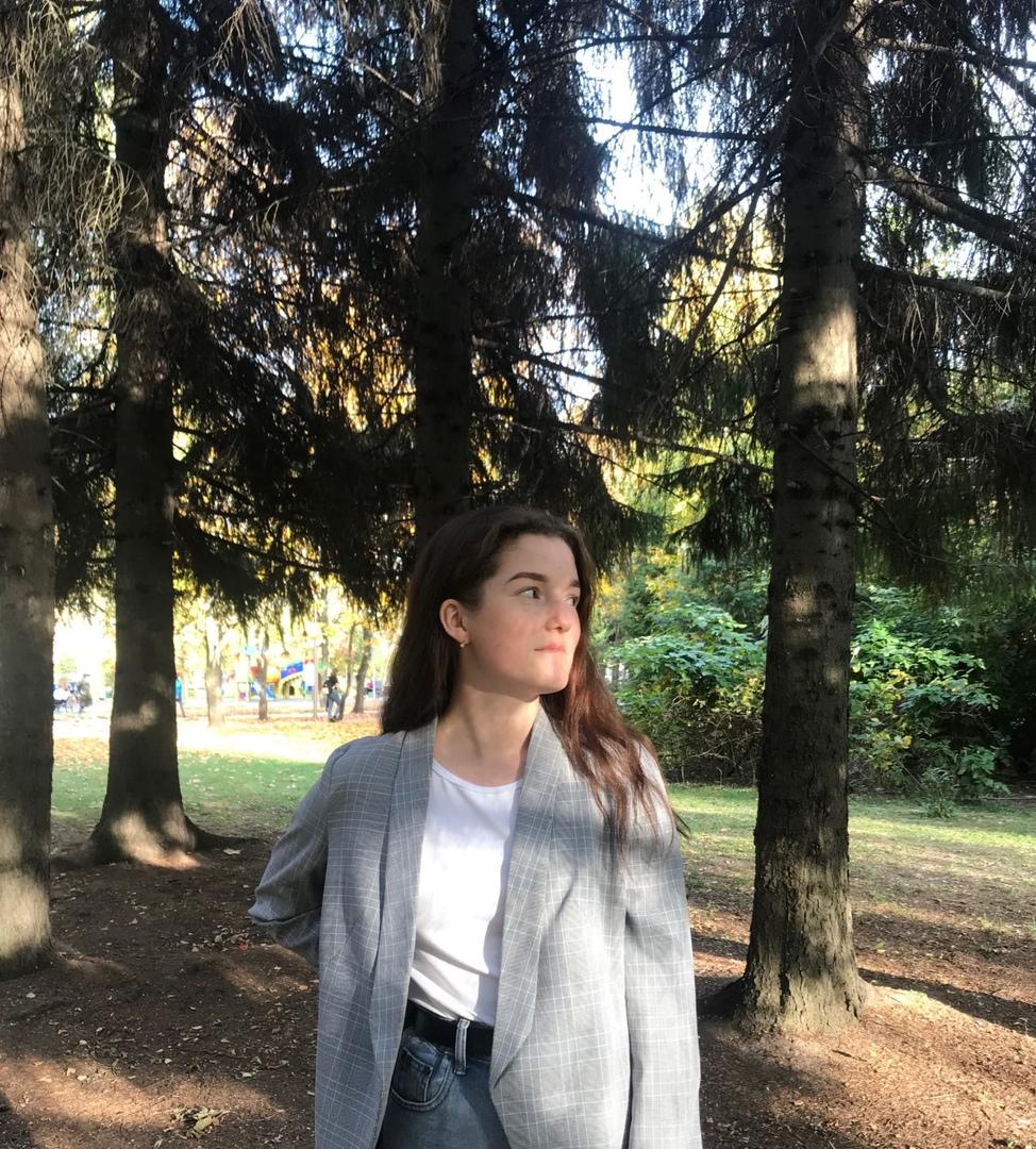 фото из альбома Виктории Шоркиной №8