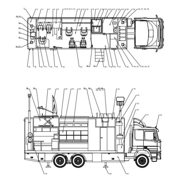 В Москве появится фургон со звуковой пушкой и тепловизоро...