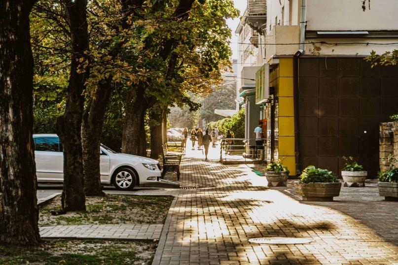 Теплая погода сохранится на Ставрополье до конца недели  В ближайшие дни на территории края осадков не... Ставрополь