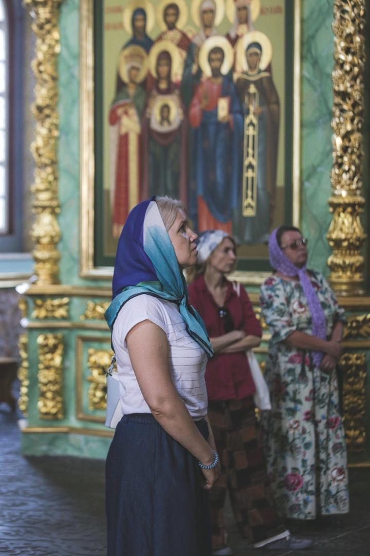 Сотрудники «Союза Маринс Групп» посетили древний город Гороховец, изображение №5
