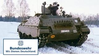 Classix: Jaguar II (1984) - Bundeswehr