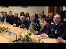 Воїни інтернаціоналісти зустрілися з представниками обласної влади