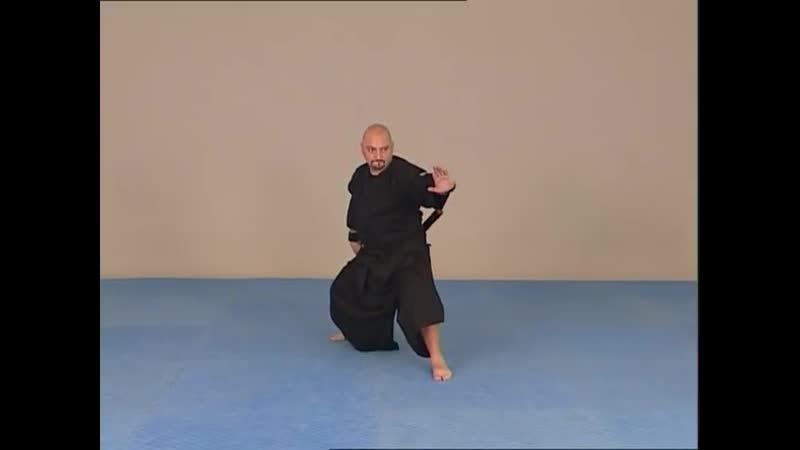 Xtreme Katana Juan Hobre Apprentices Koga Ryu Ninjutsu