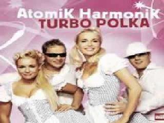 Atomik Harmonik - Turbo Polka (Dance Mix) HQ - download mp3 link