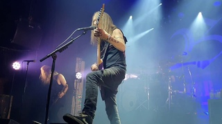 Bodom After Midnight — Hate Me! (Live at Tavastia )