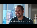 Paul Walker The Fast and the Furious talks about his darker side