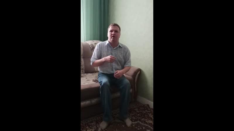 Артем Лежепеков Выразительное чтение