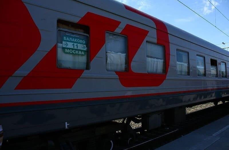 Отменено курсирование через Петровск пассажирского поезда «Балаково — Москва», возобновление которого планировалось с 15 декабря